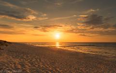 Sommerabend Zingst (izoerkler) Tags: landschaft sigma sonne himmel kmount outdoor balticsea natur clouds sun beach pentax draussen zingst sonnenuntergang sky k50 1770 abends wolken strand