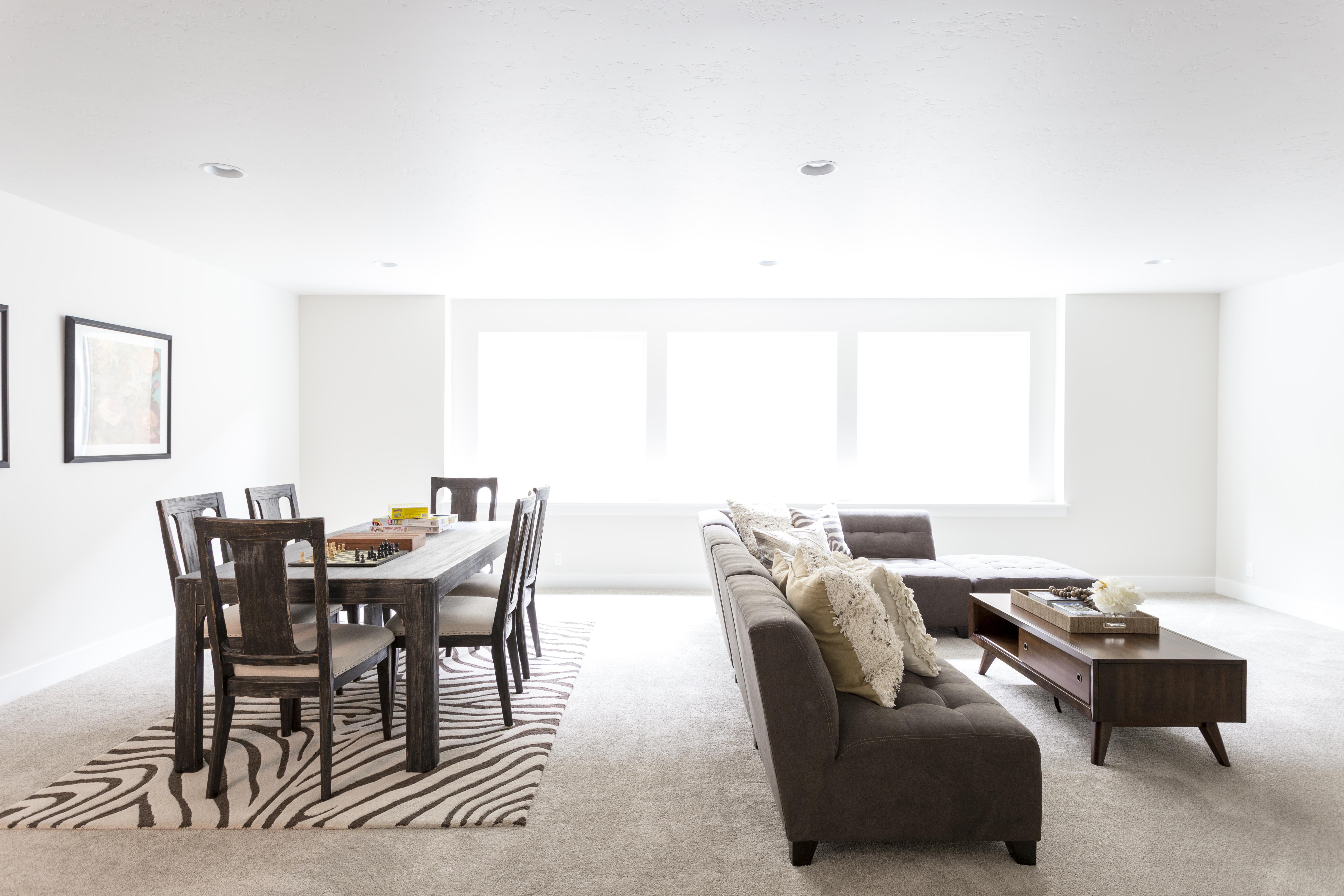 The Teton Floor Plan   Alturas Homes