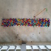The scrap yarn crochet ripple afghan (crochetbug13) Tags: crochet crocheted crocheting crochetrippleafghan crochetrippleblanket crochetripplethrow scrapghan yarnscrapcrochet crochetblanket texturedcrochetblanket usewhatyouhave texturedcrochetthrow texturedcrochetafghan crochetthrow crochetafghan
