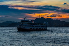My Dream Of You Does Not End (Anna Kwa) Tags: sunset ferry starferry tsimshatsui 尖沙咀 天星小轮 moment hongkong annakwa nikon d750 afsnikkor24120mmf4gedvr my dream waiting always long seeing heart soul throughmylens photoshopbyhg travel world missing wmh onerepublic comehome vielendank whc 2017