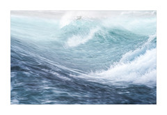 Wave series 1 Bombo (Peter & Olga) Tags: kiama bombobeach waves abstract doubleexposure holiday movement d810 winter 2017 olgabaldock