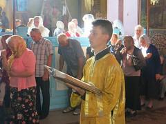 Служба в соборі на свв.апп. Петра і Павла (5)