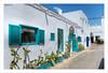 Días de verano en el sur (Las Negras, Almería) (Jose Manuel Cano) Tags: lasnegras almería españa spain blanco white color colour ventana window pueblo village nikond5100
