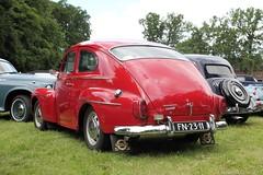 Volvo PV544C 1965 (FN-23-11) (MilanWH) Tags: volvo pv544c 1965 pv544 544 fn2311