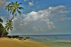 Little Corn Island (Travicted Photography) Tags: travel centralamerica centroamerica nicaragua cornislands littlecorn island isla paradise paraiso playa beach