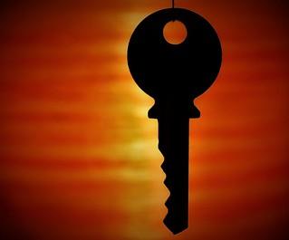 Fire Key