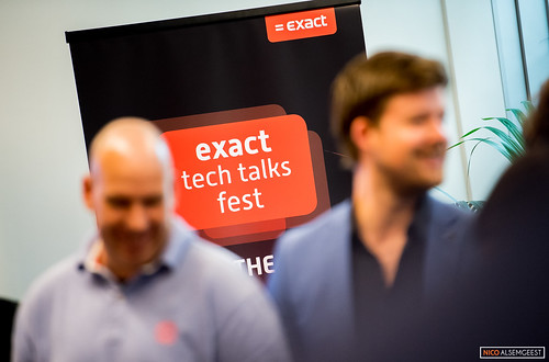 Exact Tech Talks Fest