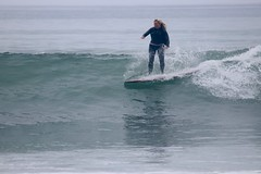 IMG_8417 (palbritton) Tags: surfergirl singlefin surf ocean waves noseride