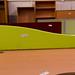 Green wave screen E45 1600 long
