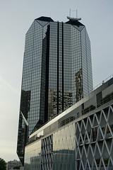 Beaugrenelle @ Paris (*_*) Tags: paris france europe city spring 2017 june printemps beaugrenelle building skyscraper 75015 paris15