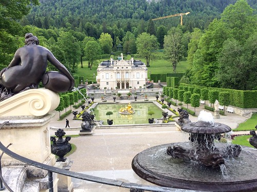 Day 04 - Linderhof, Germany