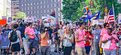 2017.06.11 Equality March 2017, Washington, DC USA 6533