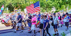 2017.06.11 Equality March 2017, Washington, DC USA 6569