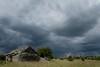 Evolution orageuse sur le causse Noir (Aveyron) (G. Pottier) Tags: grandscausses aveyron caussenoir