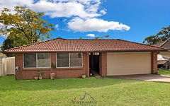 5 Erna Place, Quakers Hill NSW