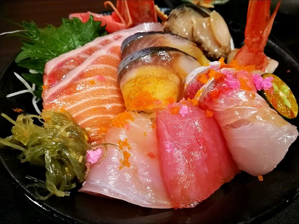 虎丼日式丼飯專賣