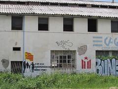 Adoctrinamiento total (Eduardo González Palomar) Tags: puigcerdà