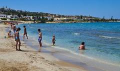 Hersonissos Beach - Παραλία Χερσονήσου (4)