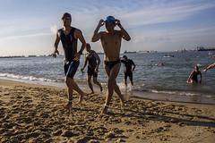 Triathlon action (REVIT PHOTO'S) Tags: superior triathlon swimming eastcoatpark actionshot sport trifactor