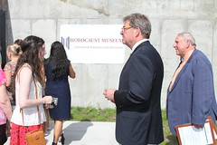 Celebration_3691 (Rockland Community College) Tags: rocklandcommunitycollege rcc celebration exceptional spaces peace garden holocaust museum rockland globe stage