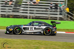 "Mercedes-AMG GT3 - HTP Motorsport #85 • <a style=""font-size:0.8em;"" href=""http://www.flickr.com/photos/144994865@N06/34849493514/"" target=""_blank"">View on Flickr</a>"