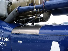 """Alouette III 19 • <a style=""""font-size:0.8em;"""" href=""""http://www.flickr.com/photos/81723459@N04/34854148433/"""" target=""""_blank"""">View on Flickr</a>"""