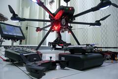 DSC_3303 (archiwu945) Tags: 攝影器材 align m690l aerial 生活速寫