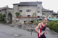 Yvoire - La 17è Ronde de la Presqu'Île du Léman 2017 (evian-off-course) Tags: course hautesavoie messery running yvoire auvergnerhônealpes france fra