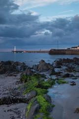DSC_9108 (Daniel Matt .) Tags: sunset sunsetcolours longexposure lighthouse seascape seashore nikon landscape landscapephotography dawn goldenhour sunsetandsunrise