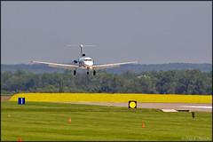Yakovlev Yak-40K (Pavel Vanka) Tags: yakovlev yak40k czechairforce yak40 codling trijet lkcv caslav czech czechrepublic aircraft plane airplane spotter spotting fly flying airshow aviation canon landing