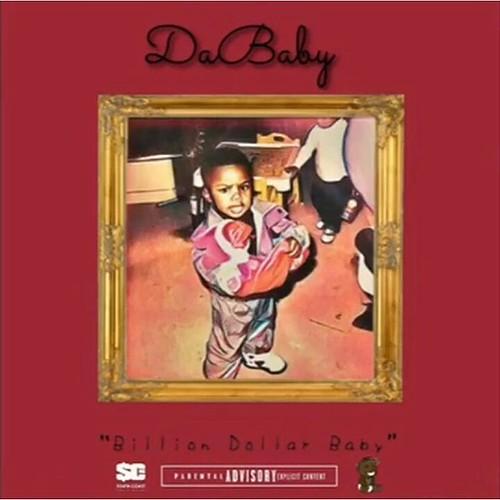 Dababy fan photo