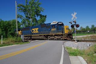 61R - Simpsonville