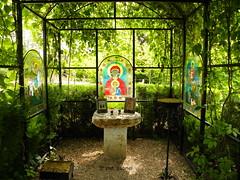 Balchik botanical garden (cod_gabriel) Tags: bulgaria balcic balchik botanicalgarden gradinabotanica grădinăbotanică dobrogea dobruja dobrudja dobruca icoană icon