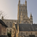 UK - Gloucester - Cathedral thumbnail