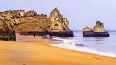 L`Algarve (enricrubioros1) Tags: lagos faro sony algarve