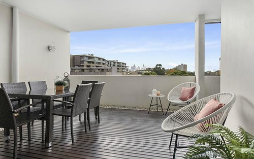 423/2-4 Powell Street, Waterloo NSW