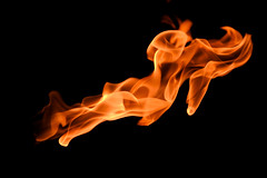 Frozen Flame (Journey CPL) Tags: fire flame frozen freeze