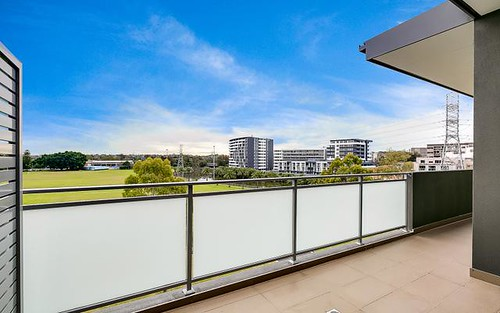407 / 243 Canterbury Road, Canterbury NSW