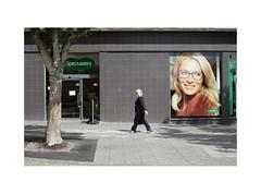 Specsavers (chrisinplymouth) Tags: cw69x specsavers plymouth devon england uk urban shop shopfront pedestrian wb ppm 2017 plymgrp city