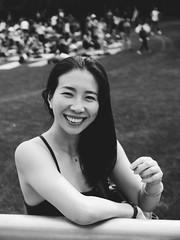 Yoga (Hagen123) Tags: vsco girl women woman chinese sexy gallery yoga 上海 art dlux 109 人像 瑜伽 lululemon 徕卡 chica typ china portrait shanghai leica 中国 black white bw 黑白