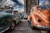 Volkswagens Amersfoort (Manuel Speksnijder) Tags: karmann ghia amersfoort airmightymegascene volkswagen pon klassiek classic luchtgekoeld vw aircooled event evenement cars autos onzelievevrouwetoren lievevrouwekerkhof car auto kever beetle canon canoneos5dmarkiii ef24105mmf4lisusm