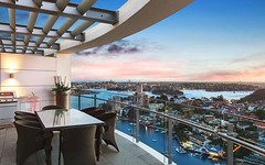 2103/55 Lavender Street, Milsons Point NSW