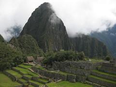 887G Machu Picchu