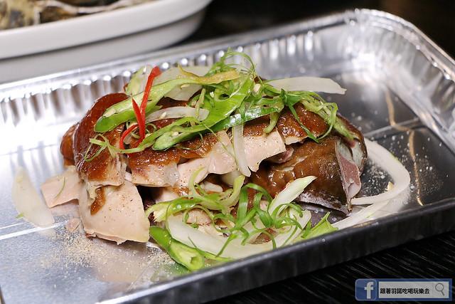 台北東區聚餐宵夜餐廳皇上吉饗極品唐風燒肉022