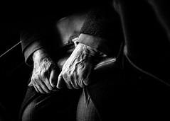 Untitled (Alex Cruceru) Tags: 2016 bw blackwhite blackandwhite bucharest bus candid city finepix fuji fujifeed fujifilm fujix100s hands man mirrorless moments mono monochrome monochromephotography people romania story stradal street streetphotography streettogs tired urban x100s xseries