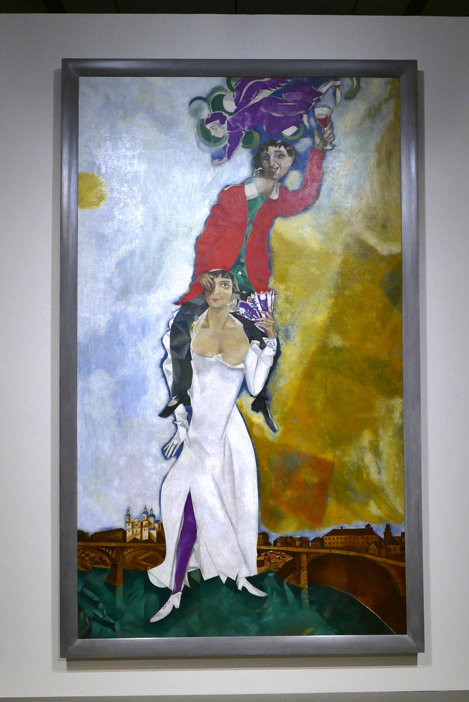 The world 39 s best photos of chagall and museum flickr for Wine and painting mn