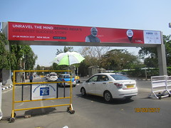 GBS at T1B Outdoor Site no. gantry (4) (Times OOH MIAL) Tags: gsb t1boutdoor gantry