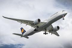 Lufthansa A350-900 (matt.hintsa) Tags: daixb aircraft lufthansa airbus airplane northamerica coughlinpark a350 winthrop massachusetts unitedstates boston bos airline a350900 a359 airbusa350 airbusa350900 airport aviation bostonloganairport bostonma dlh generaledwardlawrenceloganinternationalairport kbos lh loganairport ma stuttgart winthropma us