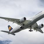 Lufthansa A350-900 thumbnail