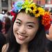 Wendy (Explore) (jeffcbowen) Tags: wendy street stranger portrait pride toronto thehumanfamily